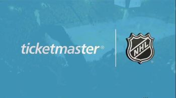 Ticketmaster NHL Ticket Exchange TV Spot, 'Get This Close' - Thumbnail 1