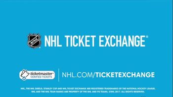 Ticketmaster NHL Ticket Exchange TV Spot, 'Get This Close' - Thumbnail 9