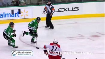 Ticketmaster NHL Ticket Exchange TV Spot, 'Get This Close' - 265 commercial airings