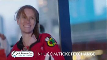 Ticketmaster NHL Ticket Exchange TV Spot, 'Get This Close' - Thumbnail 5