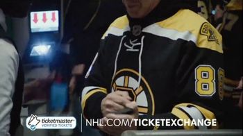Ticketmaster NHL Ticket Exchange TV Spot, 'Get This Close' - Thumbnail 6