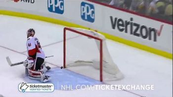 Ticketmaster NHL Ticket Exchange TV Spot, 'Get This Close' - Thumbnail 7