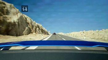 Amazon Prime Instant Video TV Spot, 'The Grand Tour Season Two: Passport' - Thumbnail 1