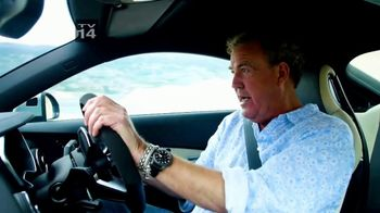 Amazon Prime Instant Video TV Spot, 'The Grand Tour Season Two: Passport'