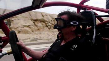 Amazon Prime Instant Video TV Spot, 'The Grand Tour Season Two: Passport' - Thumbnail 3