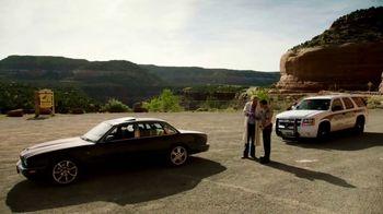 Amazon Prime Instant Video TV Spot, 'The Grand Tour Season Two: Passport' - Thumbnail 8