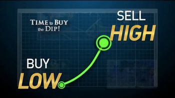 Lear Capital TV Spot, 'Silver: Buy Low, Sell High' - Thumbnail 3