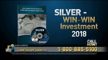 Lear Capital TV Spot, 'Silver: Buy Low, Sell High' - Thumbnail 7