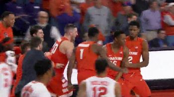 Atlantic Coast Conference TV Spot, 'Throw It Down' Song by The Score - Thumbnail 2