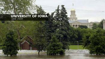 BTN LiveBIG TV Spot, 'Iowa Flood Center Watches Water Levels' - Thumbnail 2