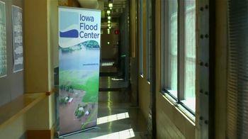 BTN LiveBIG TV Spot, 'Iowa Flood Center Watches Water Levels' - Thumbnail 3
