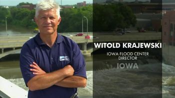Iowa Flood Center Watches Water Levels thumbnail