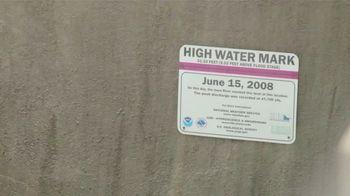 BTN LiveBIG TV Spot, 'Iowa Flood Center Watches Water Levels' - Thumbnail 9