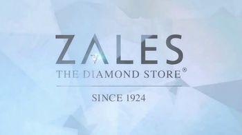 Zales Cyber Week Specials TV Spot, 'A Diamond Kind of Love' - Thumbnail 1