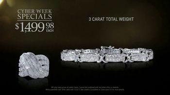 Zales Cyber Week Specials TV Spot, 'A Diamond Kind of Love' - Thumbnail 10