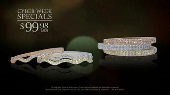 Zales Cyber Week Specials TV Spot, 'A Diamond Kind of Love' - Thumbnail 8