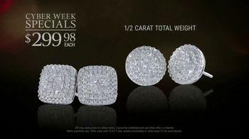 Zales Cyber Week Specials TV Spot, 'A Diamond Kind of Love' - Thumbnail 9