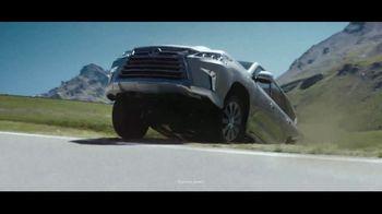 Lexus LX TV Spot, 'Route' [T1] - Thumbnail 4