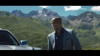 Lexus LX TV Spot, 'Route' [T1] - Thumbnail 7