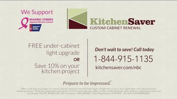 Kitchen Saver TV Spot, 'A Smarter Way' - Thumbnail 10