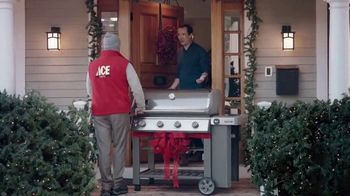 ACE Hardware Wrap It in Red TV Spot, 'Surprise Delivery'