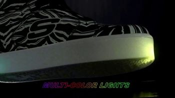 SKECHERS Swipe Lights TV Spot, 'Technology' - Thumbnail 6