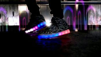 SKECHERS Swipe Lights TV Spot, 'Technology' - Thumbnail 8