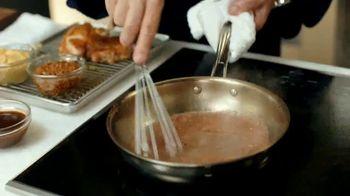 Masterclass TV Spot, 'Wolfgang Puck Teaches Cooking' Feat. Wolfgang Puck - Thumbnail 6