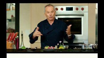 Masterclass TV Spot, 'Wolfgang Puck Teaches Cooking' Feat. Wolfgang Puck - Thumbnail 9