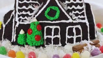 Pam Baking Spray TV Spot, 'Food Network: Gingerbread Cake' - Thumbnail 1