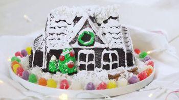 Pam Baking Spray TV Spot, 'Food Network: Gingerbread Cake' - Thumbnail 9