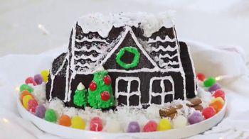 Pam Baking Spray TV Spot, 'Food Network: Gingerbread Cake' - Thumbnail 2