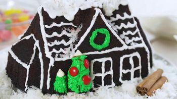 Pam Baking Spray TV Spot, 'Food Network: Gingerbread Cake' - Thumbnail 8