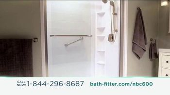 Bath Fitter TV Spot, 'Ready to Go: Credit' - Thumbnail 5
