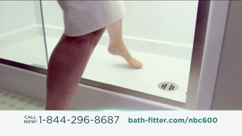Bath Fitter TV Spot, 'Ready to Go: Credit' - Thumbnail 6