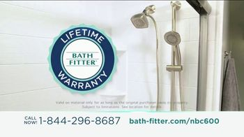 Bath Fitter TV Spot, 'Ready to Go: Credit' - Thumbnail 8