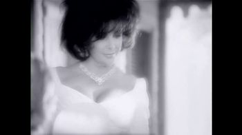 Elizabeth Taylor Love & White Diamonds TV Spot, 'Magical Romance' - Thumbnail 1
