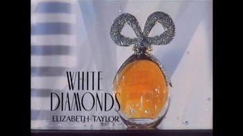 Elizabeth Taylor Love & White Diamonds TV Spot, 'Magical Romance' - Thumbnail 4