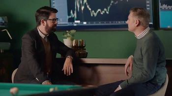 TD Ameritrade TV Spot, 'Wall Street to Main Street' - Thumbnail 1