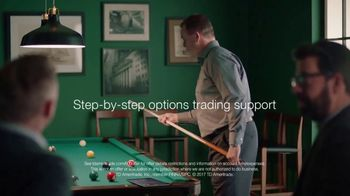 TD Ameritrade TV Spot, 'Wall Street to Main Street' - Thumbnail 9