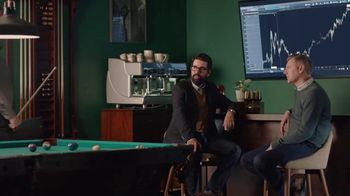 TD Ameritrade TV Spot, 'Green Room: Your Best Option for Options'