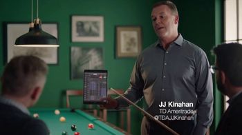 TD Ameritrade TV Spot, 'Wall Street to Main Street' - Thumbnail 5