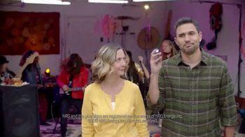 NRG Free Weekends Plan TV Spot, 'The Carter House' - Thumbnail 9