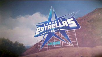 Combate Estrellas TV Spot, 'Los Ángeles' [Spanish]