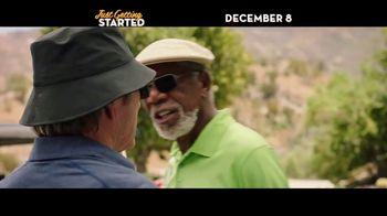 Just Getting Started - Alternate Trailer 3