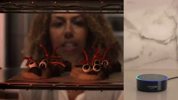 Amazon Echo Dot TV Spot, 'Alexa Moments: Reindeer' - Thumbnail 5