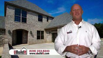 UBuildIt TV Spot, 'Build a Better Home' - Thumbnail 1