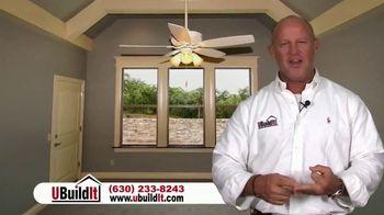 UBuildIt TV Spot, 'Build a Better Home' - Thumbnail 3