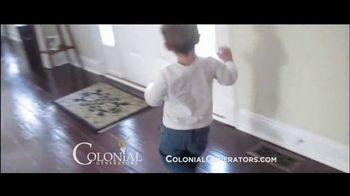 Colonial Generators TV Spot, 'Never Lose Power Again' - Thumbnail 6