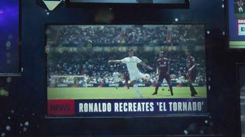 FIFA 18 TV Spot, 'More Than a Game: El Tornado' - Thumbnail 5